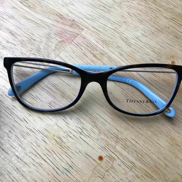 c6fa56d93e82 Tiffany and Co eyeglasses RX. M 5b468e441b3294c58fc831a0. Other Accessories  ...
